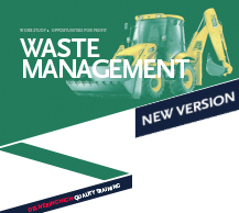 Waste Management Work Study