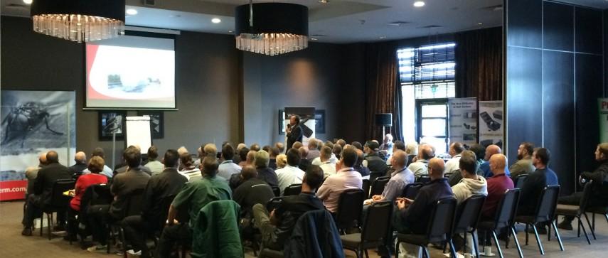 Killgerm Leeds Workshop Roundup 2015